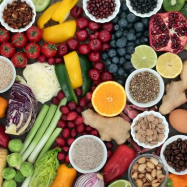 First Blog Post – Why Vitamins & Minerals are Vital to our Health